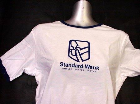 Standard Wank
