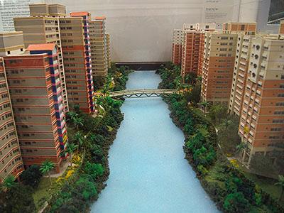 Pasir Ris Street 52 - Elias Park Estate - Singapore - 4 December 2007 - 12:21