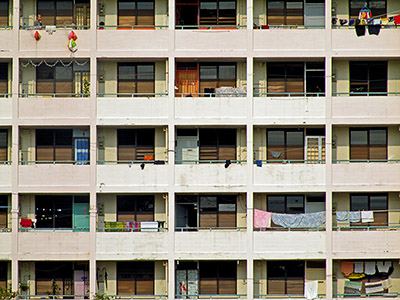 Block 45 - Stirling Road - Alexandria - Singapore - 3 November 2008 - 16:43