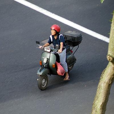 Ang Mo Kio - Singapore - 9 December 2008