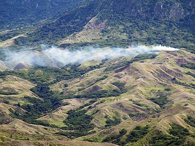 Sabeto Valley - Nadi - Viti Levu - Fiji Islands - 9 November 2009 - 8:31