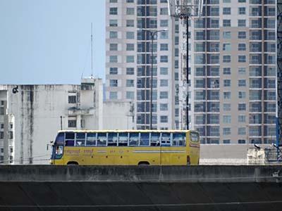 Bang Na-Trad Expressway - Bang Na - Bangkok - 6 June 2013 - 15:11