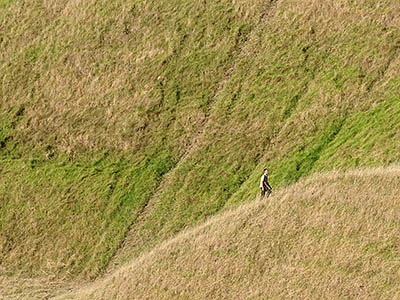 Mount Wellington - Auckland - New Zealand - 18 February 2015 - 17:55