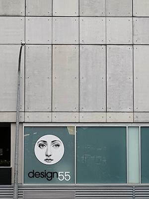 Upper Queen Street - Eden Terrace - Auckland - New Zealand - 18 June 2015 - 8:30