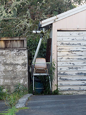 Point Chevalier Road - Auckland - New Zealand - 20 March 2018 - 19:02