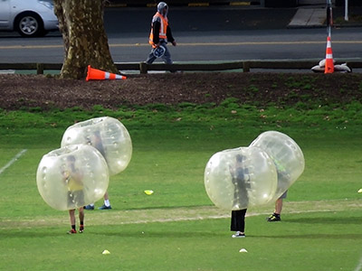 Victoria Park - Auckland - New Zealand - 25 July 2018 - 11:16