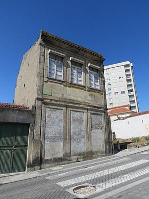 Rua das Antas - Porto - Portugal - 15 September 2018 - 12:14