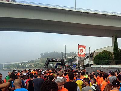 Avenida de Paiva Couceiro x Ponte de Freixo - Porto - Portugal - 16 September 2018 - 9:45