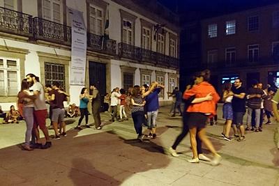 Praca de Carlos Alberto - Porto - Portugal - 16 September 2018 - 20:29