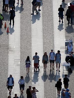 Avenida de Diogo Leite - Porto - Portugal - 17 September 2018 - 17:53