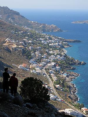 Masouri - Kalymnos - Greece - 5 October 2018 - 9:06
