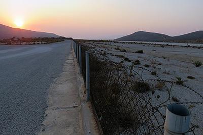 Kalymnos Airport - Greece - 13 September 2019 - 07:13