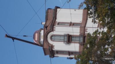 Mannheimer Sternwarte hat ihre Kuppel zurück