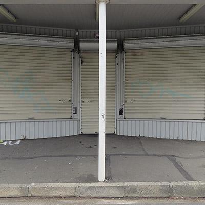 Hankey Street - Wellington - New Zealand - 12 January 2020 - 17:53