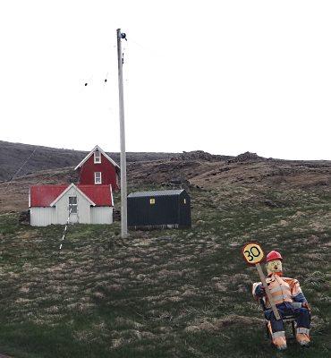 bei Breiðavík