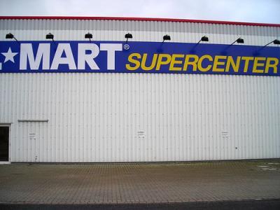 Walmart Pattensen