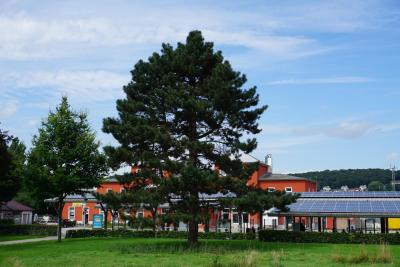 Bahnhof Schwelm