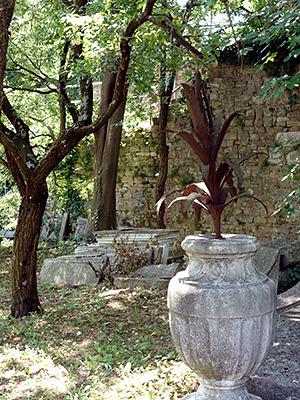 Museo Orto Lapidario