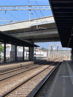 Bern, Europaplatz