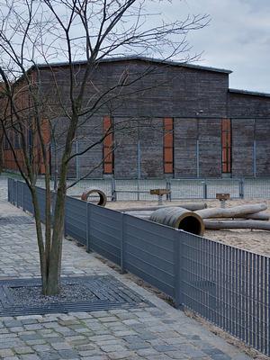 Technikmuseum, Depot für Kommunalverkehr
