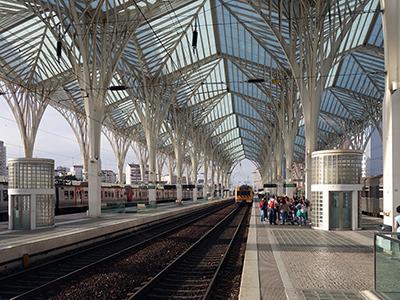 Lisboa Oriente