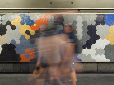 Metro Bologna, Roma