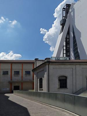 OMA: Fondazione Prada, seit 2008