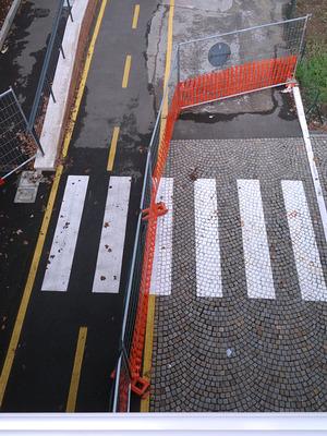ponte della musica, Calatrava 2011