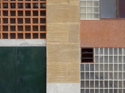 Immeubles Pouillon