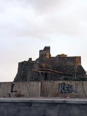 castello normanno, aci castello (CT)