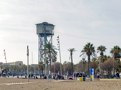 Telefèric del port