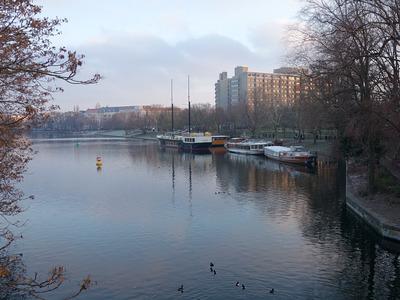 urbanhafen