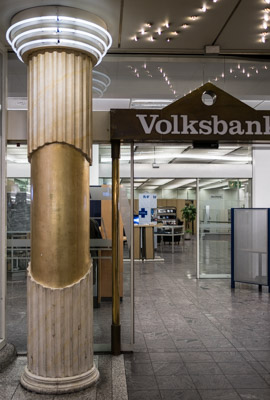 volksbank first!