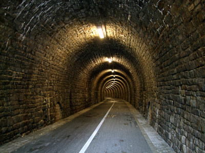 Schulenbergtunnel