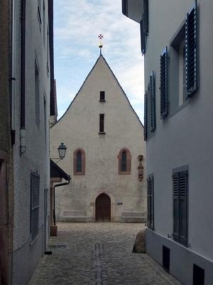 johanniterkapelle (1456)