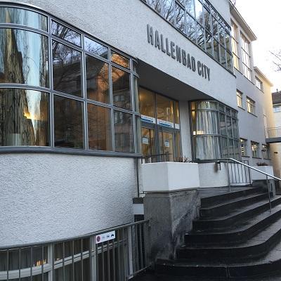 Hallenbad Zürich Selnau