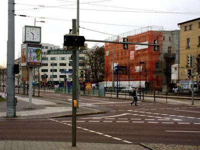 Leipzig Westplatz