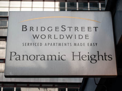 Panoramic heights for a panoramic price.