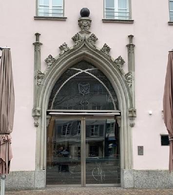 Restaurant - geschlossen