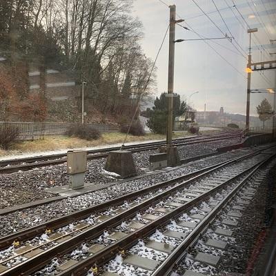 Rheinfelden, CH
