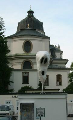 Scream Nase?