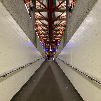 Winterthur, Bahnhof