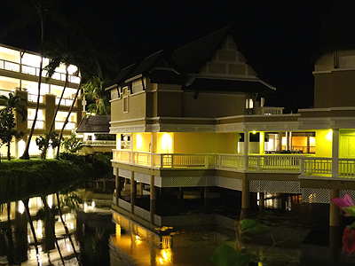 Angsana - Laguna - Phuket - 12 May 2013