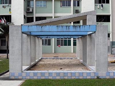 Block 104 - Aljunied Crescent - Singapore - 23 May 2008 - 10:02