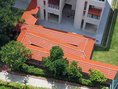 Block 144 - Hougang Street 11 - Singapore - 18 April 2016 - 11:18