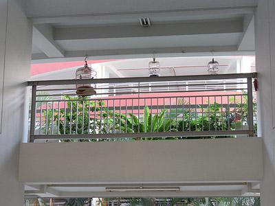 Block 159 - Hougang Street 11 - Singapore - 18 April 2016 - 16:45