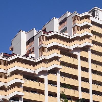 Block 529 - Jelapang Road - Singapore - 4 May 2008 - 8:44