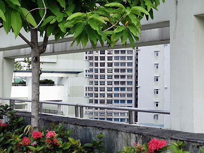 Block 5 - Kallang Heights - Lor 1 Geylang - Singapore - 10 July 2014 - 8:57