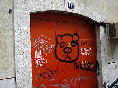 irgendwo in Lisboa