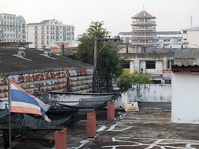 Bang Na-Trad Soi 2 - Bang Na - Bangkok - 11 February 2013 - 7:30